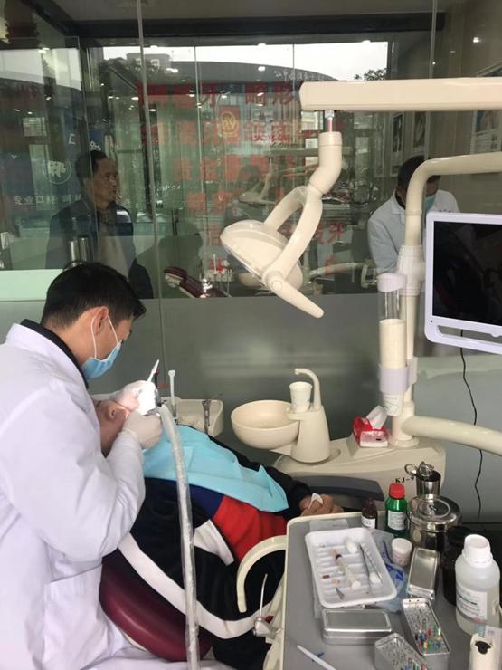 娄底牙齿矫正